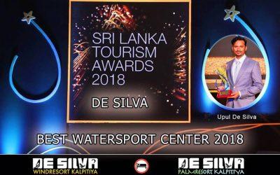 Sri Lanka´s Best Kitesurf Center