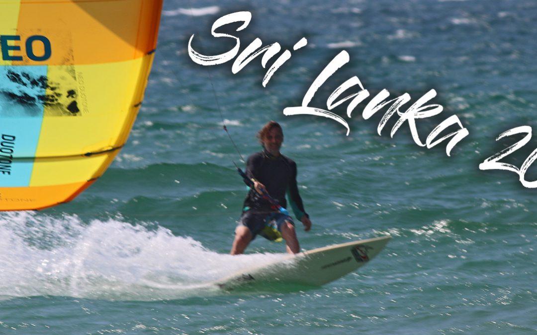 Welche Erfahrungen haben unsere Freunde mit DE SILVA gemacht? Lies hier ihre post…  Kitesurfen – Windsurfen – Wellenreiten in Sri Lanka