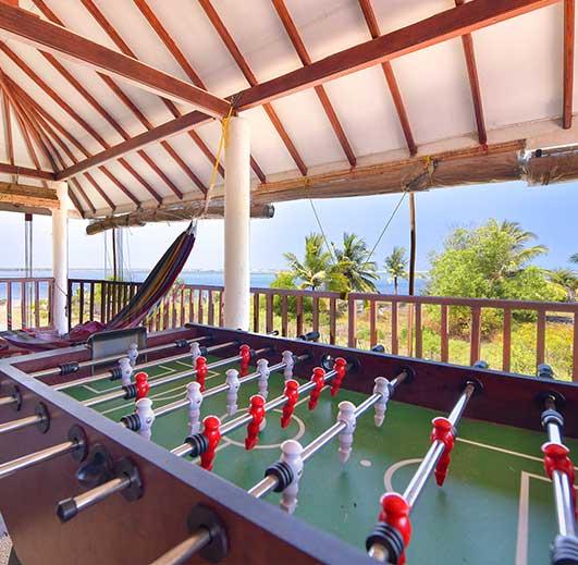 kite hotel sri lanka playgrounds