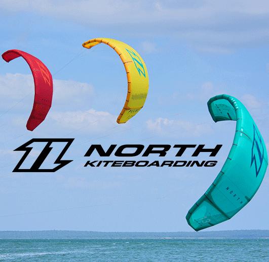 North Kiteboarding Sri Lanka