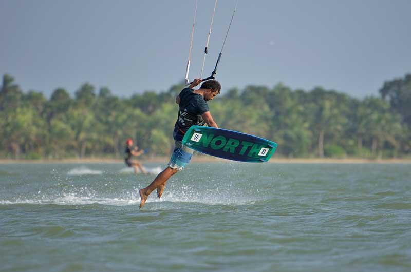 best kite surf school in Sri Lanka