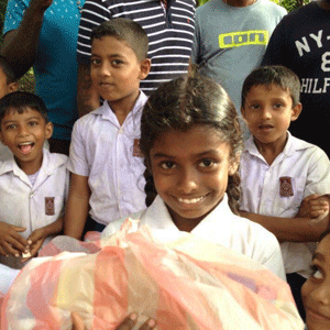 donation for school children