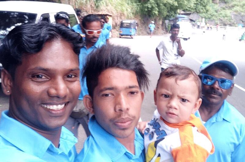 2017 Kandy