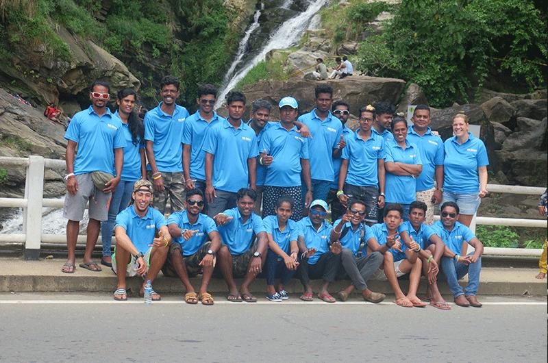 2017 Waterfalls