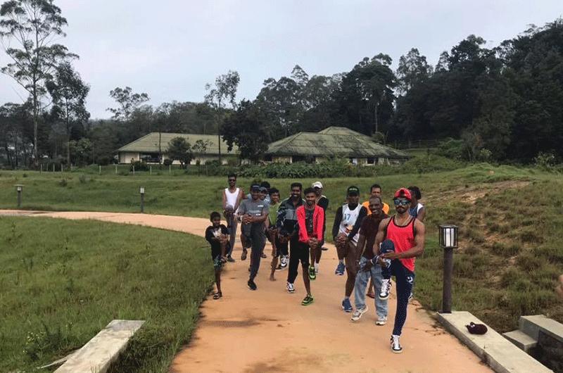 2018 Team Spotrs
