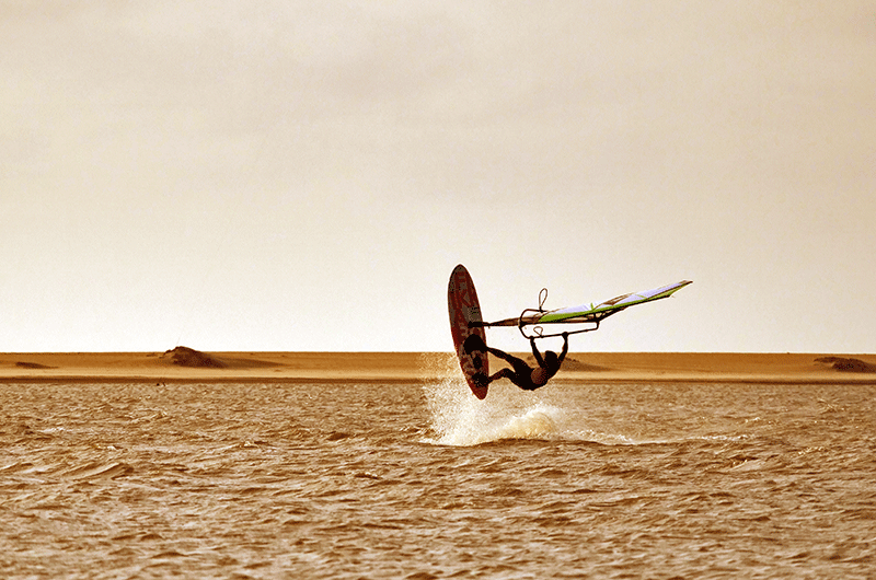 freestyle windsurfing in sri lanka