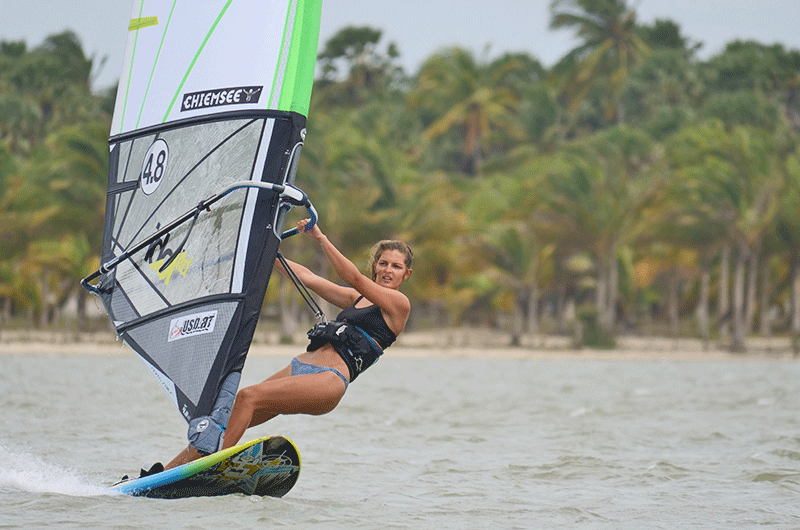 freeride windsurfing in sri lanka