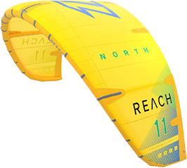 Test the new North Reach Kite at De Silva Kite school in Sri Lanka