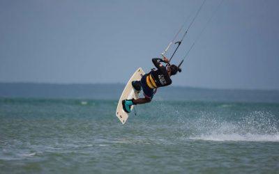 Kitesurfen und Ayurveda in Sri Lanka