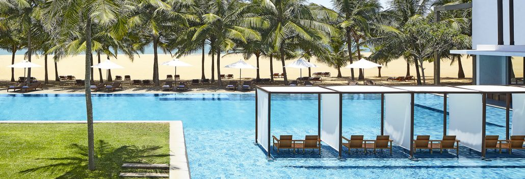 Negombo Jetwings Hotel