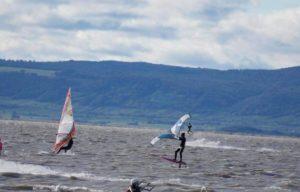 sri lanka wing surfing