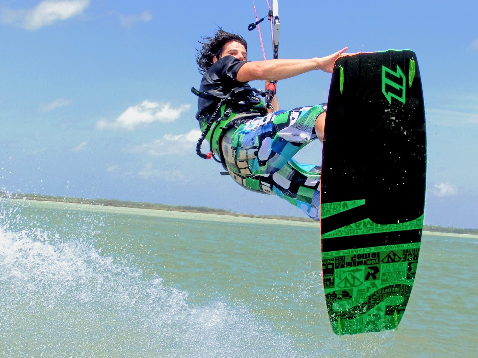 best kitesurfing place for beginners