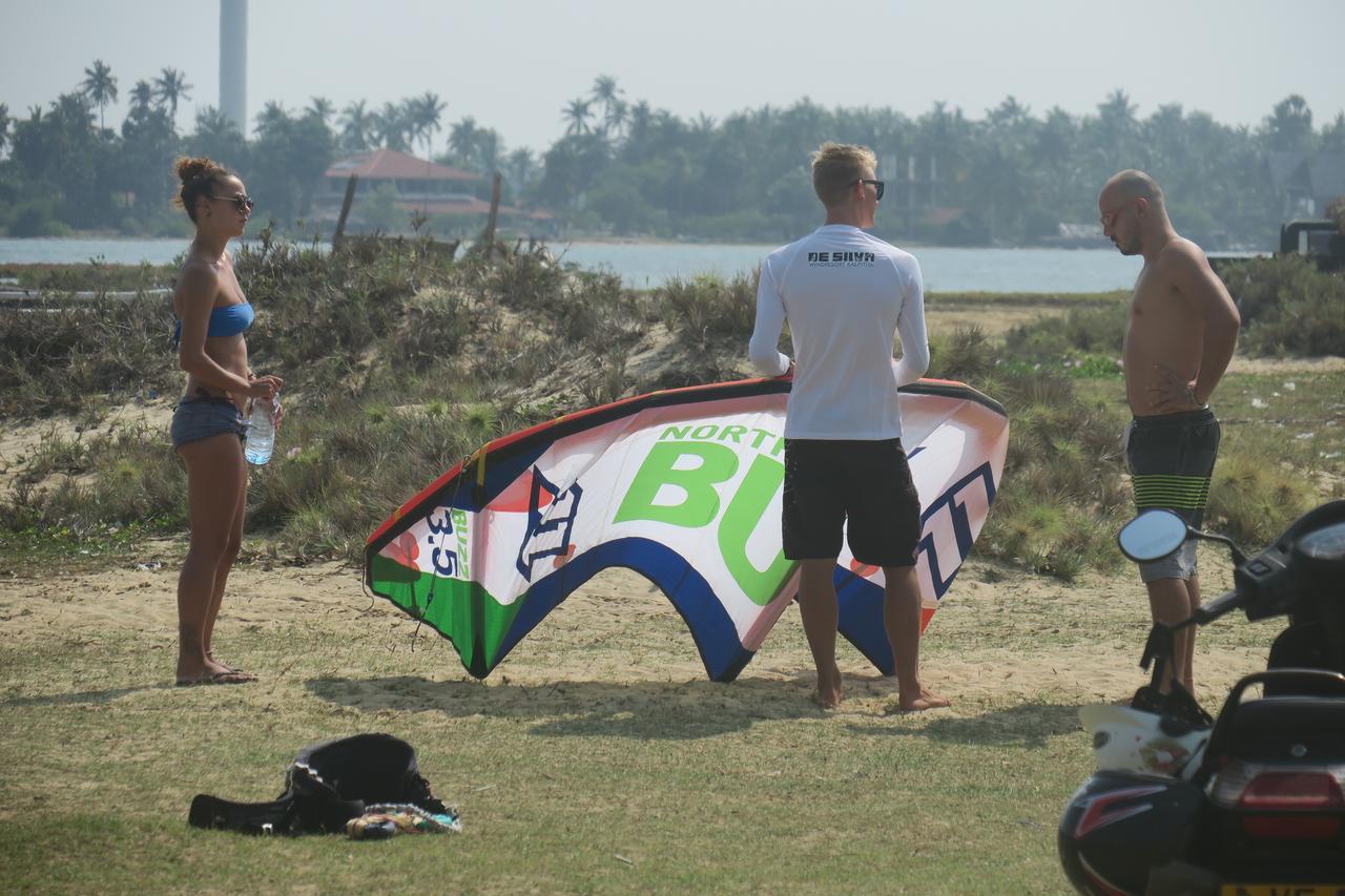 windsurfing Sri Lanka